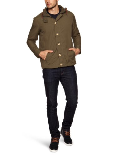 Weekend Offender El Nino Men's Jacket Army XX-Large