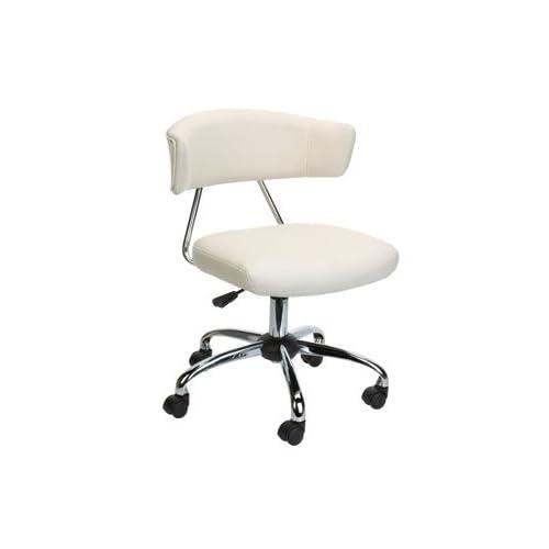 Brenton Studio Task Chair Off White Office