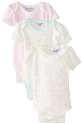 Newborn Baby Neck front-978348