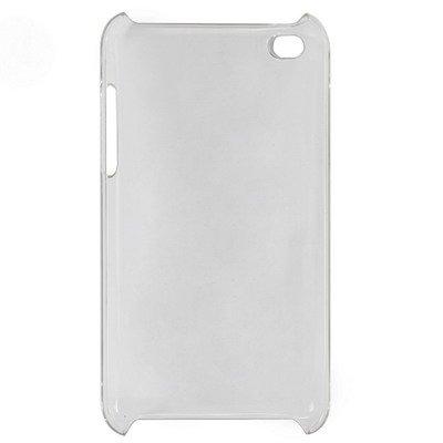 Qungotech Crystal Case Custodia Copertina trasparante per Ipod Touch 4 4G 8GB 16GB 32GB