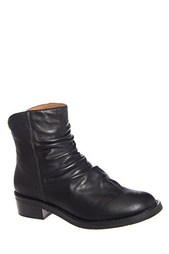 Lorenzo Low Heel Boot