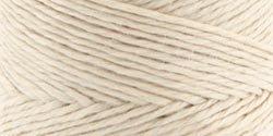 Hemptique Hemp Cord Spool 10# 205 Feet/Pkg Natural; 4 Items/Order