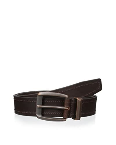 Maker & Company Men's Copper Finish Buckle Belt