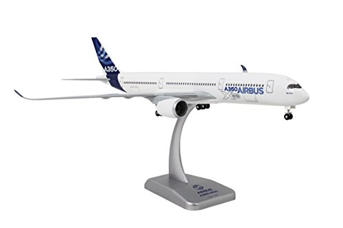 hogan-wings-limox-modellino-aereo-dell-airbus-a350-900-house-colour-scala-di-1200