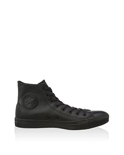 Converse Zapatillas abotinadas Chuck Taylor All Star Mono Hi Negro