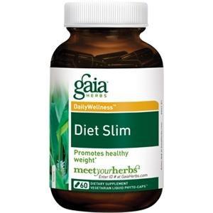 Diet Slim 60 Capsules