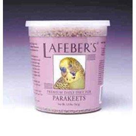 Image of Lafeber`s Premium Daily Diet Pellets for Parakeets (Purple, 1 1/4 lbs. ) (B001EUCEZE)