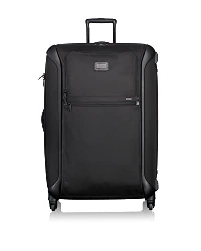 TUMI Alpha Lightweight Extended Trip Packing Case, Black