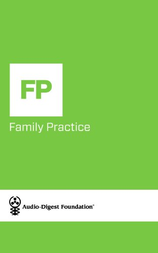Family Practice: HPV: Factual Analysis (Audio-Digest Foundation Family Practice Continuing Medical Education (CME). Book 57) PDF