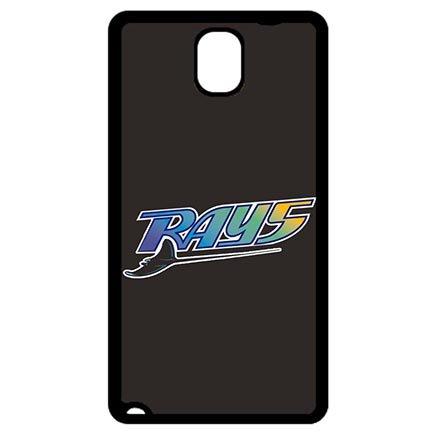 Tampa Bay Rays Designed Samsung Galaxy Note 3 N9005 Hard Case