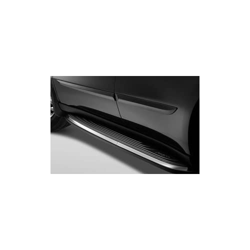 Acura Mdx Advance: @Review ACURA MDX 2014 RUNNING BOARDS ADVANCE GENUINE OEM