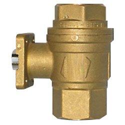 Watercop Water Shut-Off Valve, Lead Free, 3/4 In. (Wcvlf-3-4)