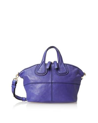 GIVENCHY Women's Medium Nightingale Bag, Blue