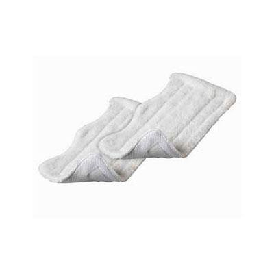 New Shark Micro-Fiber Steam Mop Pads, 2 Pack, XT3101