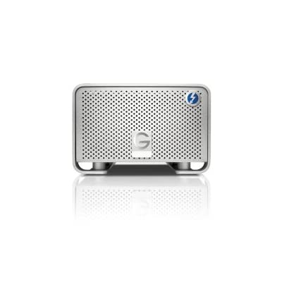 G Technology G Raid 8 TB with Thunderbolt 2 and USB 3.0