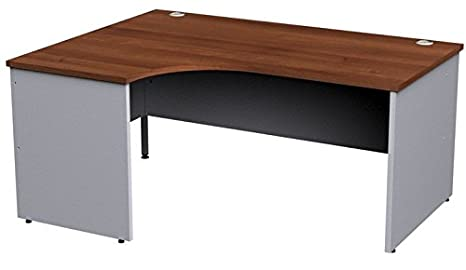 Dunsley Left Hand Corner Desk 1800mm