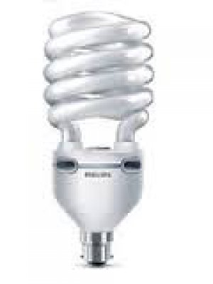 Philips Tornado Spiral 45W CFL Bulb (Cool Day Light, Pack Of 2) Image