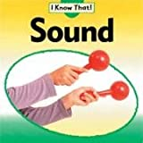 Sound (I Know That)