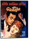Cover art for  Gaslight