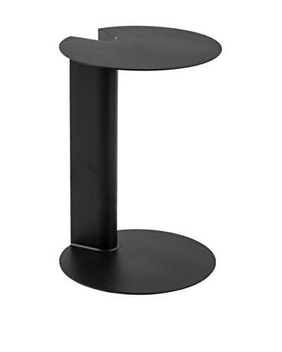 Control Brand Vust Side Table, Black