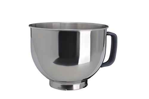 D500000020 Edelstahlrührschüssel für Küchenmaschine CX 950
