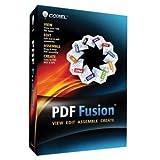 NEW Corel PDF Fusion 1 EN Mini-Box (Software)