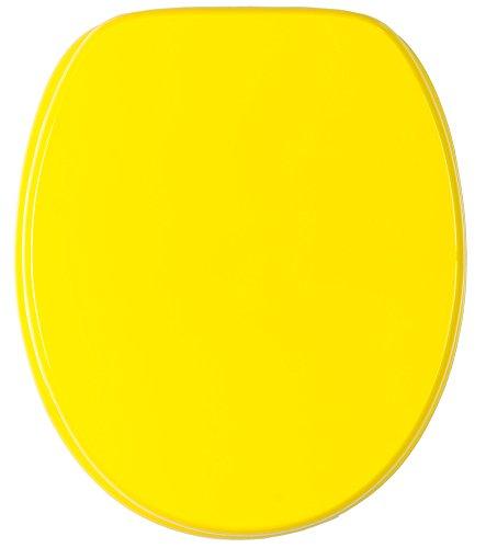 wc sitze in gelb toilettendeckel gelb gelber wc sitz. Black Bedroom Furniture Sets. Home Design Ideas