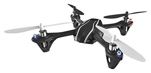 The Hubsan X4 H107 R/C Micro Quad Copter 2.4GHZ (As...