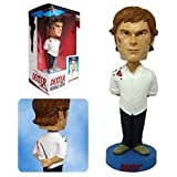 Dexter Morgan Bobblehead Display Figureby Biff Bang Pow
