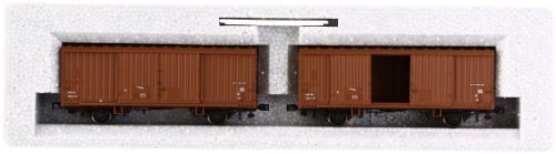 kato-1-808-ho-wamu-80000-wagon-set-2-by-kato