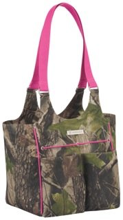 Ariat Women'S Mini Carry All Canvas Bag,Multicoloured,One Size front-1049241