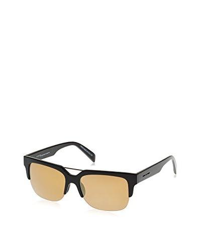 ITALIA INDEPENDENT Gafas de Sol 0918-009 B-53 (53 mm) Negro