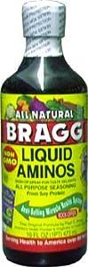 Bragg - Bragg Liquid Aminos, 16 fl oz liquid from Bragg