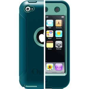 OtterBox Defender Case for iPod Touch 4th Gen (Turquoise)