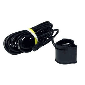 Lowrance PDT-WSU Trolling Motor Mount 200kHz Temperature Sensor Transducer