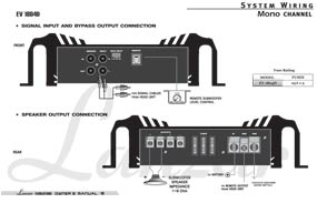 lanzar evolution ev1804d 1500 watt darlington power amplifier rh sinksinglesink wikidot com lanzar sd75mu wiring diagram lanzar snv695n wiring diagram
