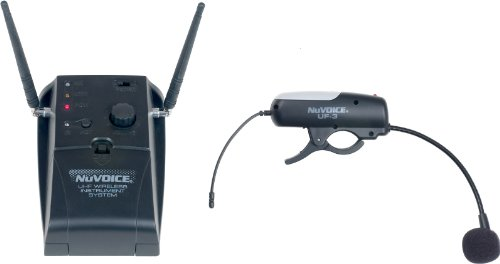 Vocopro Uf-3 U-Series Wireless Flute System