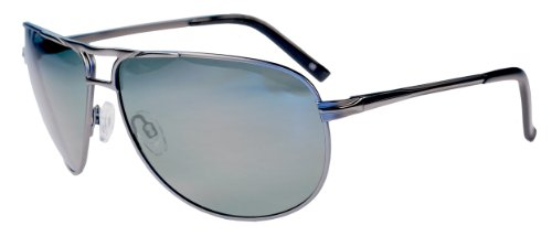 Polarized Aviator Lightweight Sunglasses for Fishing & Golf