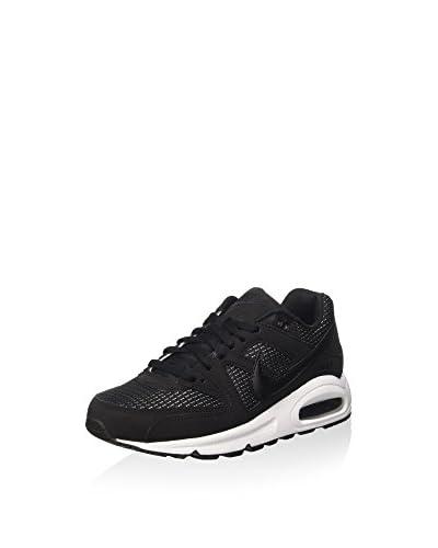 Nike Zapatillas W Air Max Command Negro