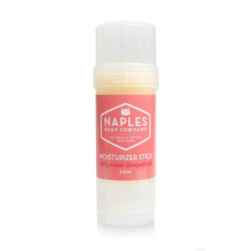 NAPLES SOAP Moisturizer Stick・モイスチャライザースティック