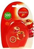 2 PACKS OF 300 Canderel Sweetener Low Calorie Tablets
