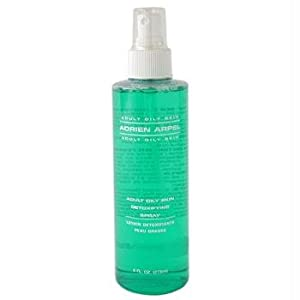 Adrien Arpel Adult Oily Skin Detoxifying Spray--8OZ by Adrien Arpel