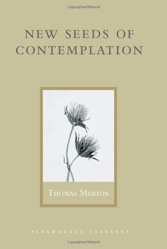 Image of New Seeds of Contemplation (Shambhala classics library)