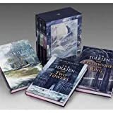 The Lord of the Rings [Box set] 1st (first) edition Text Only
