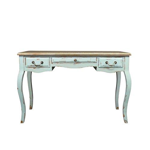 HTdeco – Louis XV Schreibtisch provencal