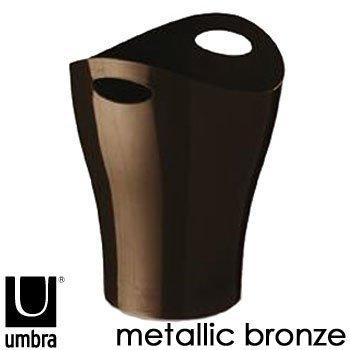 Umbra Garbino Can (Garubinokan) Metallic Bronze 2082857-125