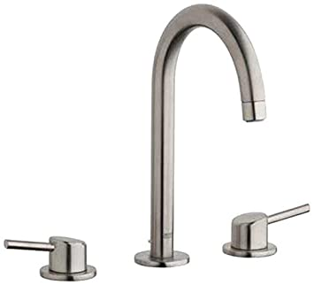 Grohe 20217EN1 Concetto 2-handle High spout Bathroom Faucet