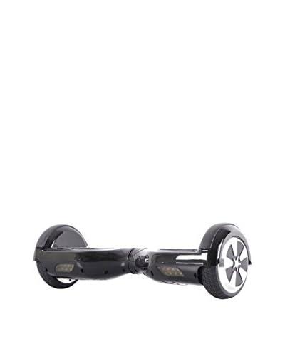 Balance Riders Skateboard Elettrico Autobilanciato Hoverboard S6+ Nero