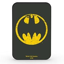 Artis 5000mah Slim Power Bank - Batman