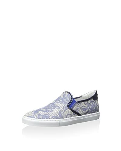 Alessandro Dell'Acqua Rouge Women's Slip On Sneaker